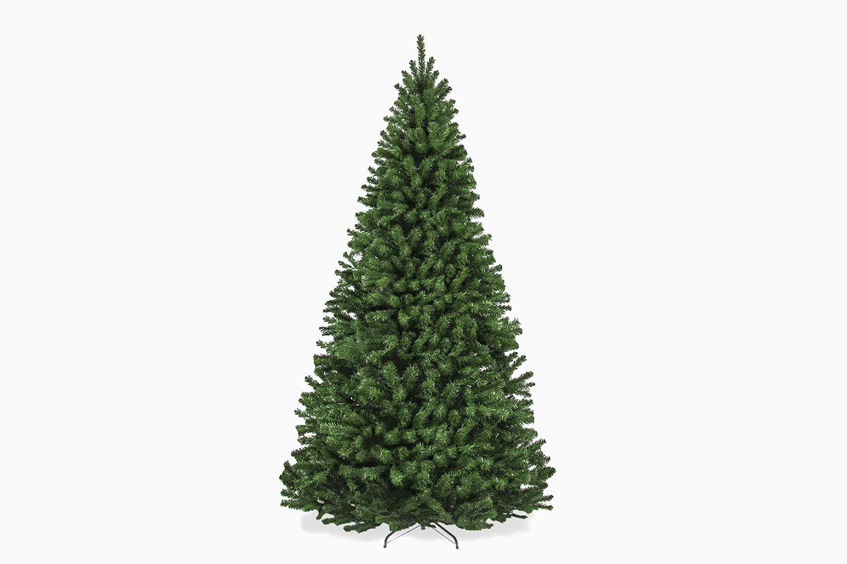 best artificial Christmas tree assemble choice review - Luxe Digital