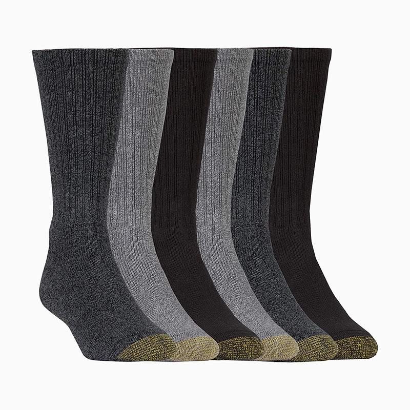 best socks men dress gold toe harrington review - Luxe Digital
