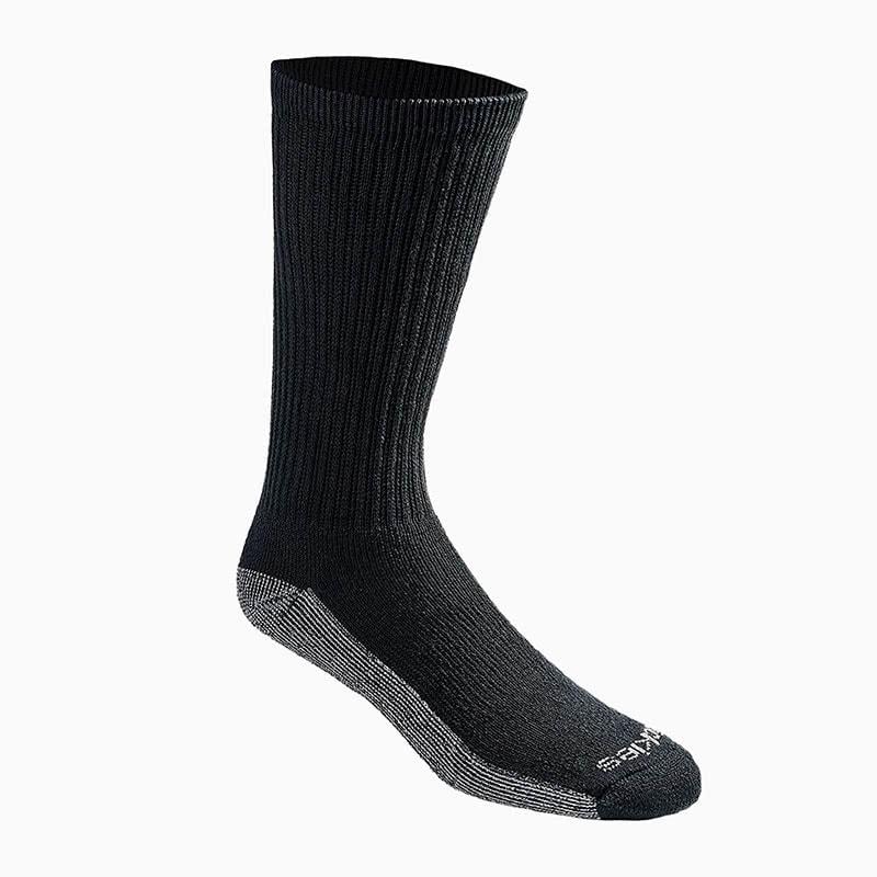 best socks men everyday dickies dri tech review - Luxe Digital