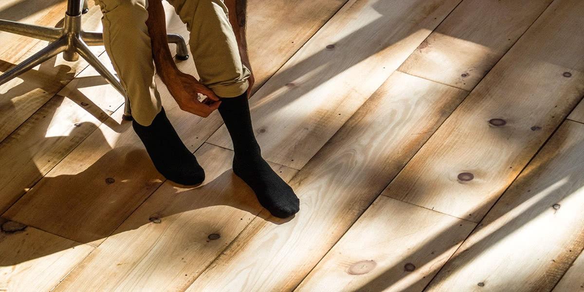 best socks men - Luxe Digital