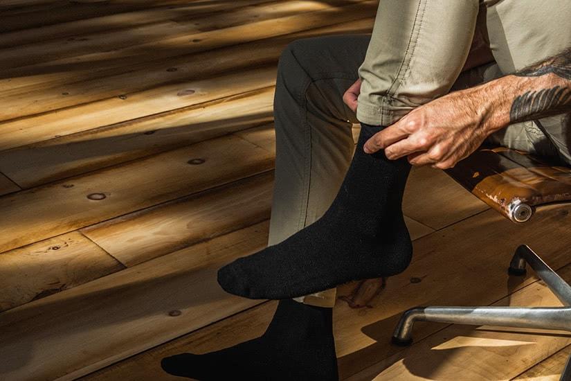 best socks men review - Luxe Digital