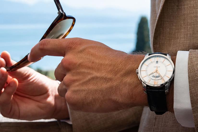 best luxury watch brands maurice lacroix - Luxe Digital
