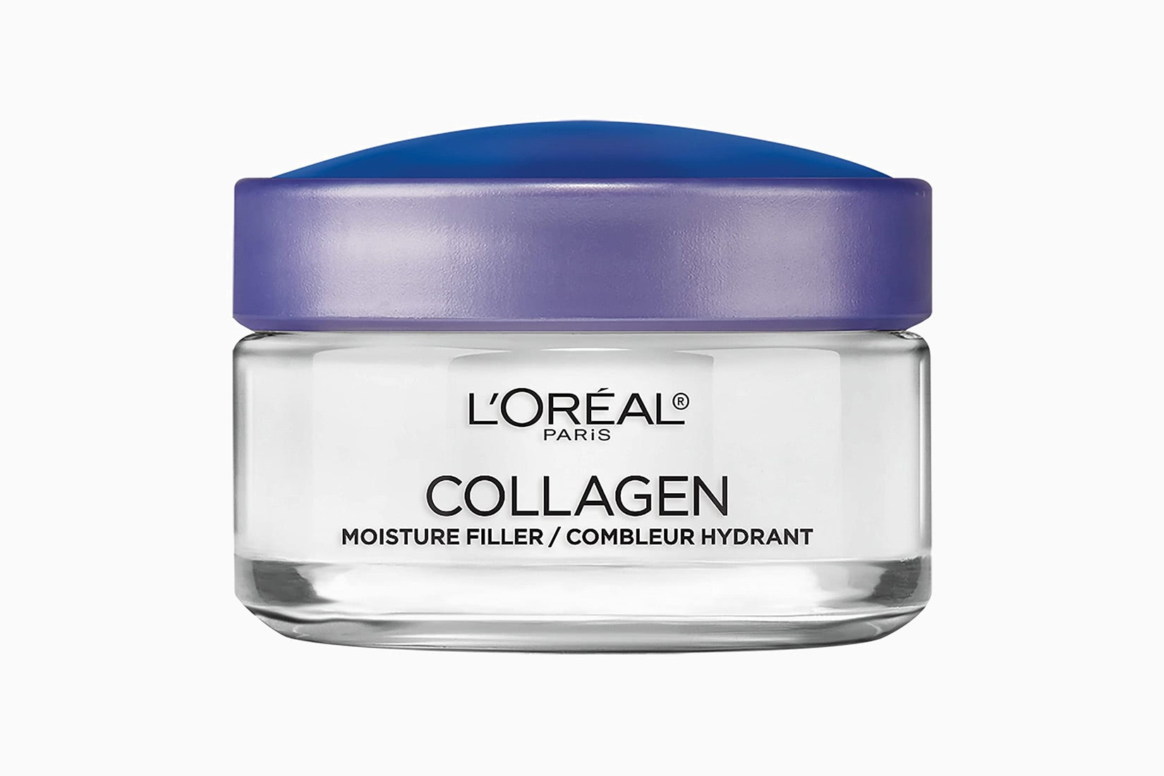 best wrinkle creams with collagen L'Oreal Paris luxe digital