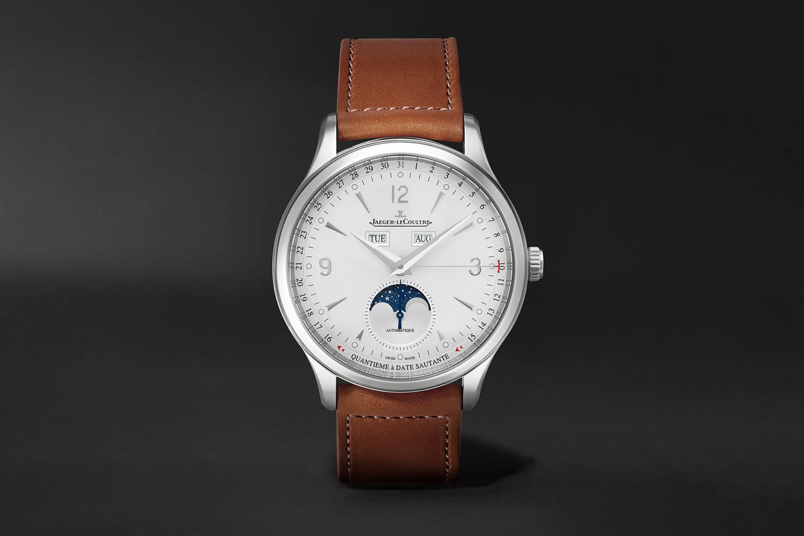 jaeger lecoultre style guide master control calendar jlc watch luxe digital