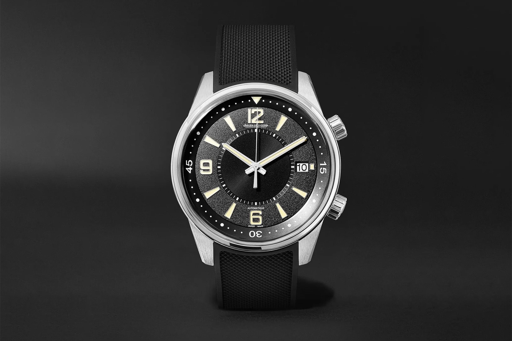 jaeger lecoultre style guide polaris date jlc watch luxe digital