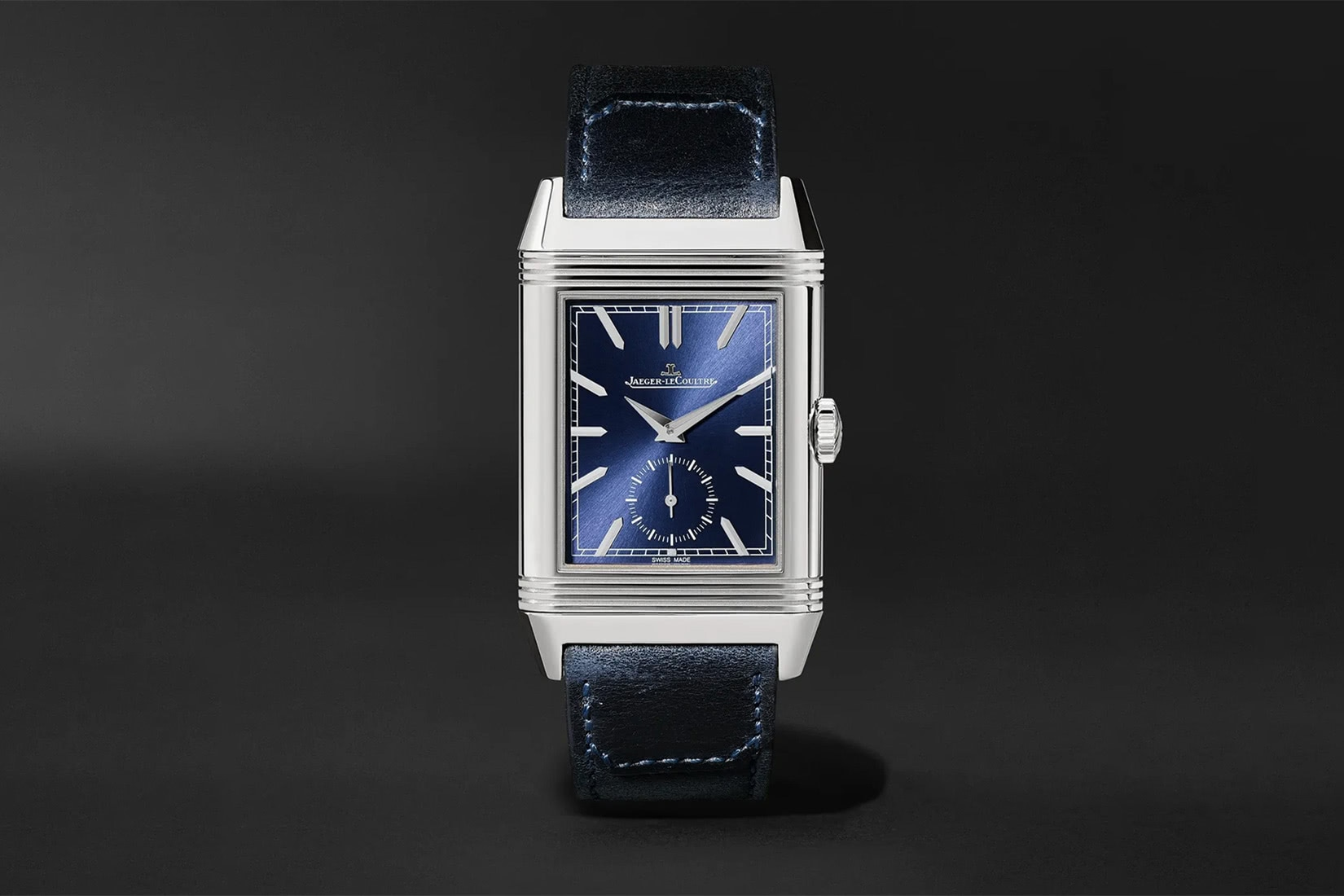 jaeger lecoultre style guide reverso jlc watch luxe digital