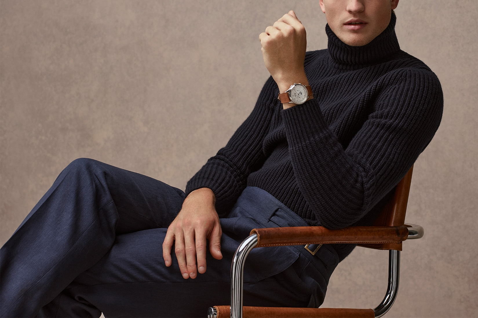 jaeger lecoultre luxury timepieces men style guide luxe digital