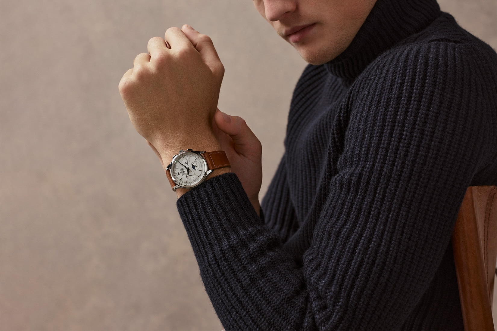jaeger lecoultre luxury watches men style guide luxe digital