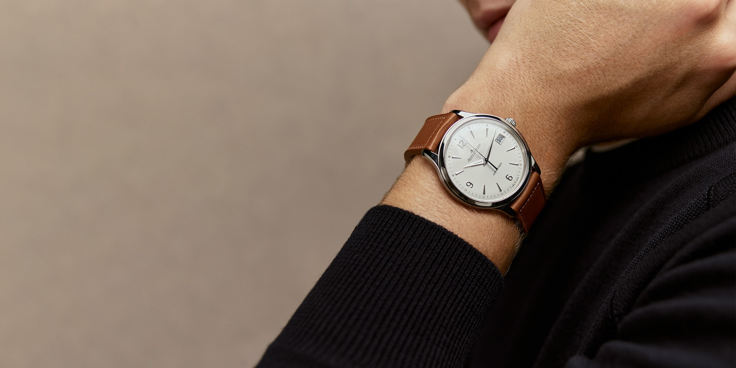 jaeger lecoultre luxury watches style guide luxe digital