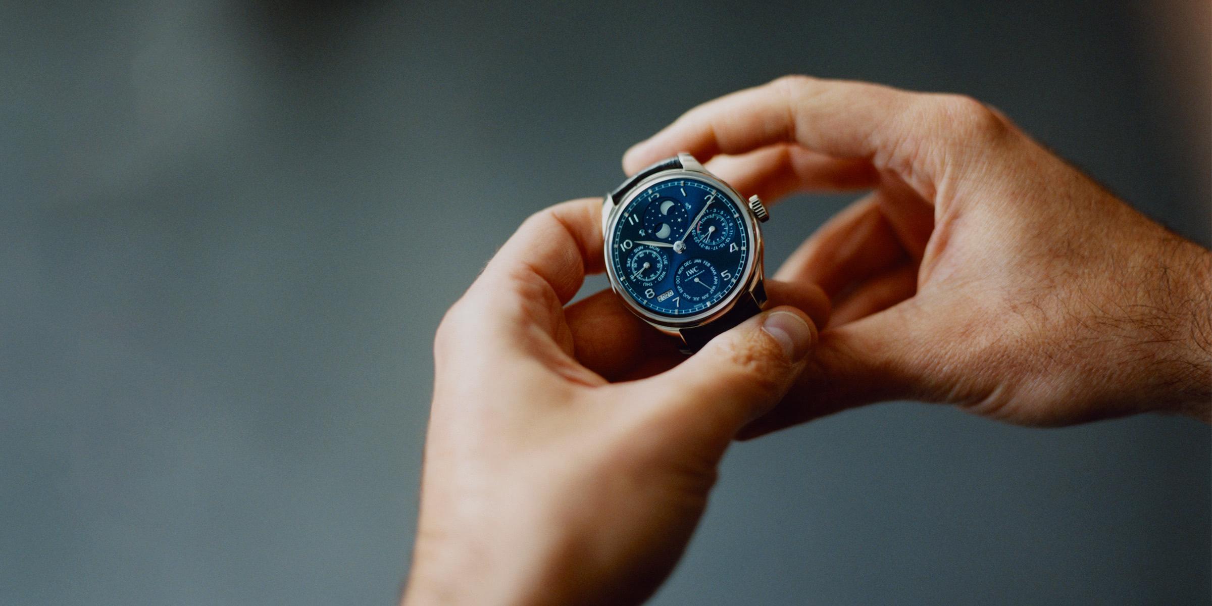 iwc schaffhausen luxury watches luxe digital