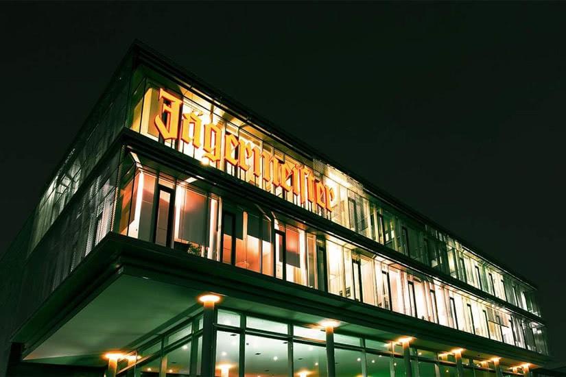 Visita a la destilería Jägermeister alemania wolfenbuttel - Luxe Digital