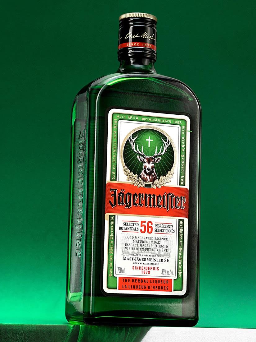 Revisión del tamaño del precio de la botella de sabor original de Jägermeister - Luxe Digital