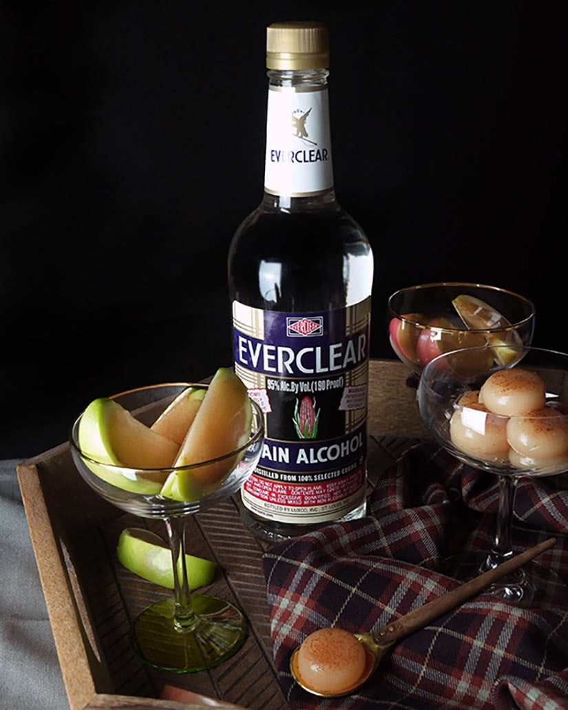 Everclear Price List: Find The Perfect Bottle Of Grain Alcohol (2020 Guide)