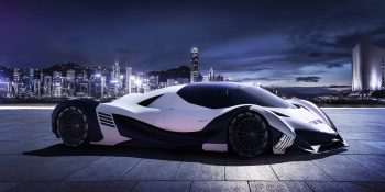 fastest cars world 2021 - Luxe Digital