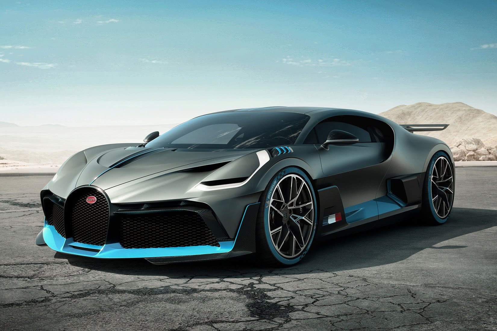 most expensive cars 2021 Bugatti Divo - Luxe Digital