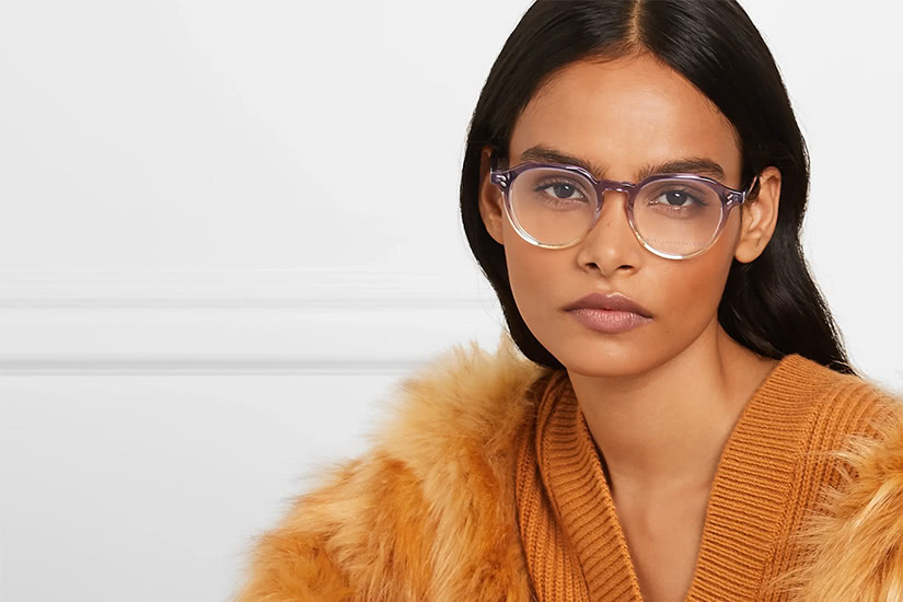 best places to buy glasses online glasses net a porter luxe digital