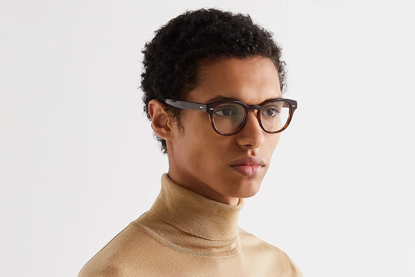 best places to buy glasses online mr porter luxe digital