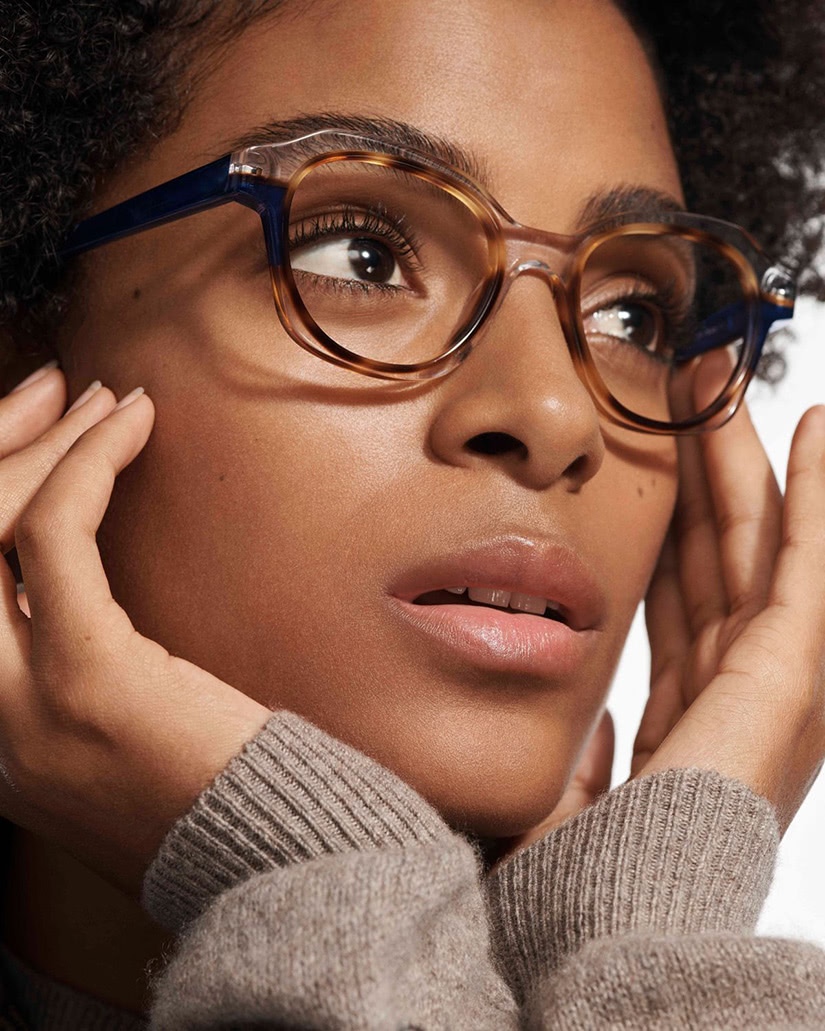 best places to buy glasses online warby parker styles luxe digital
