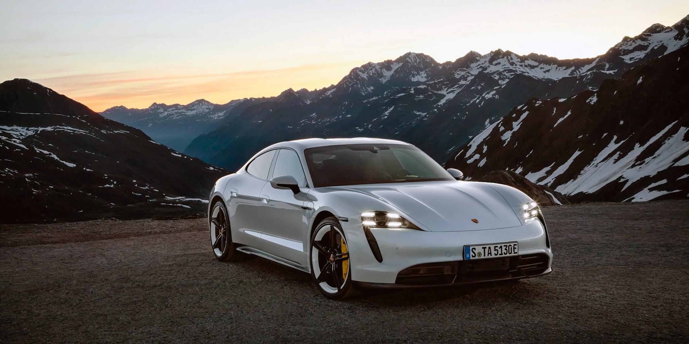 best electric cars 2021 luxury - Luxe Digital