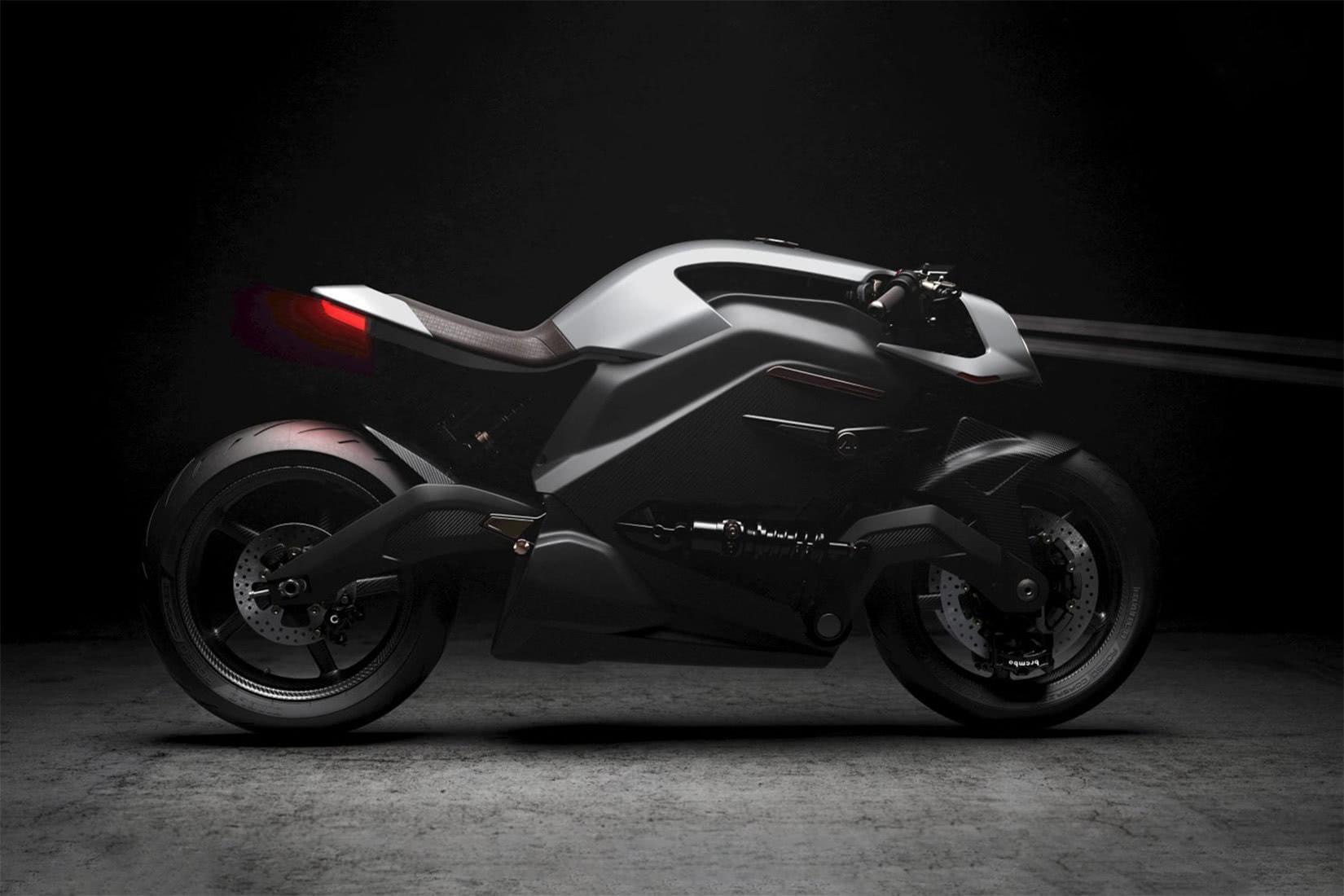 best electric motorcycles 2021 luxury Arc Vector - Luxe Digital