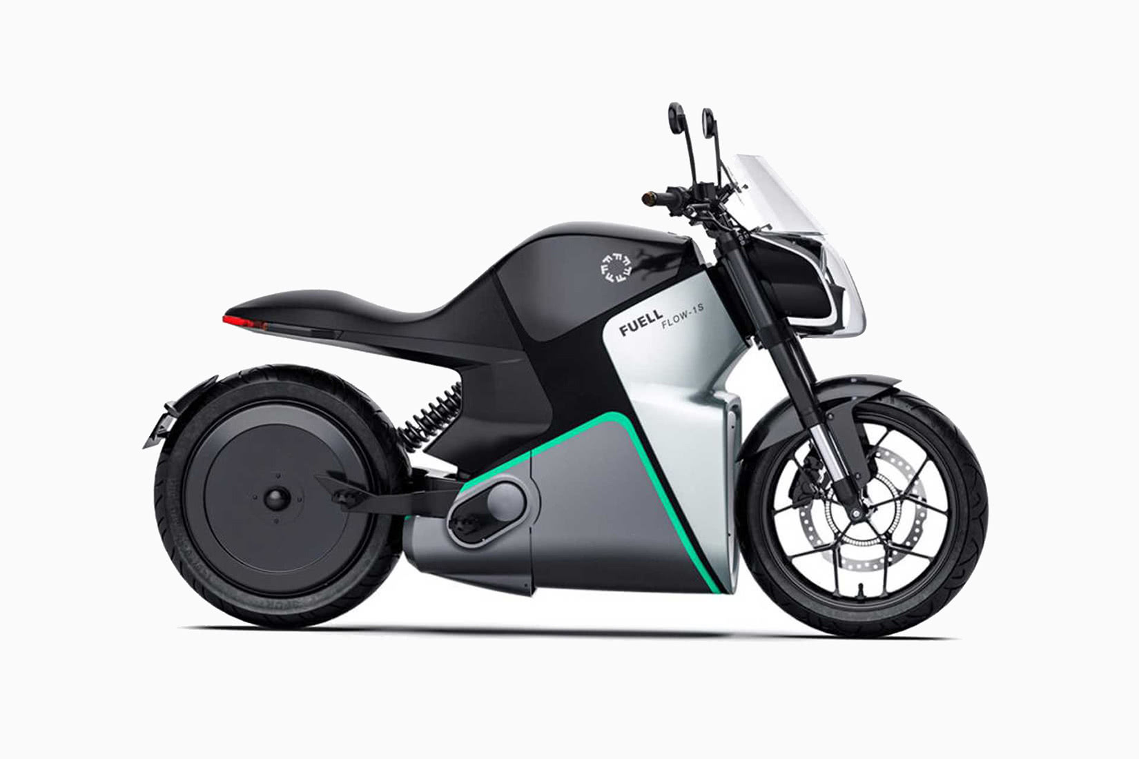 best electric motorcycles 2021 luxury Fuell Fllow - Luxe Digital