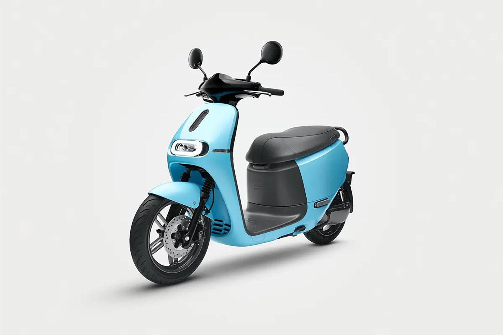 best electric motorcycles 2021 luxury Gogoro Smartscooter 2 - Luxe Digital