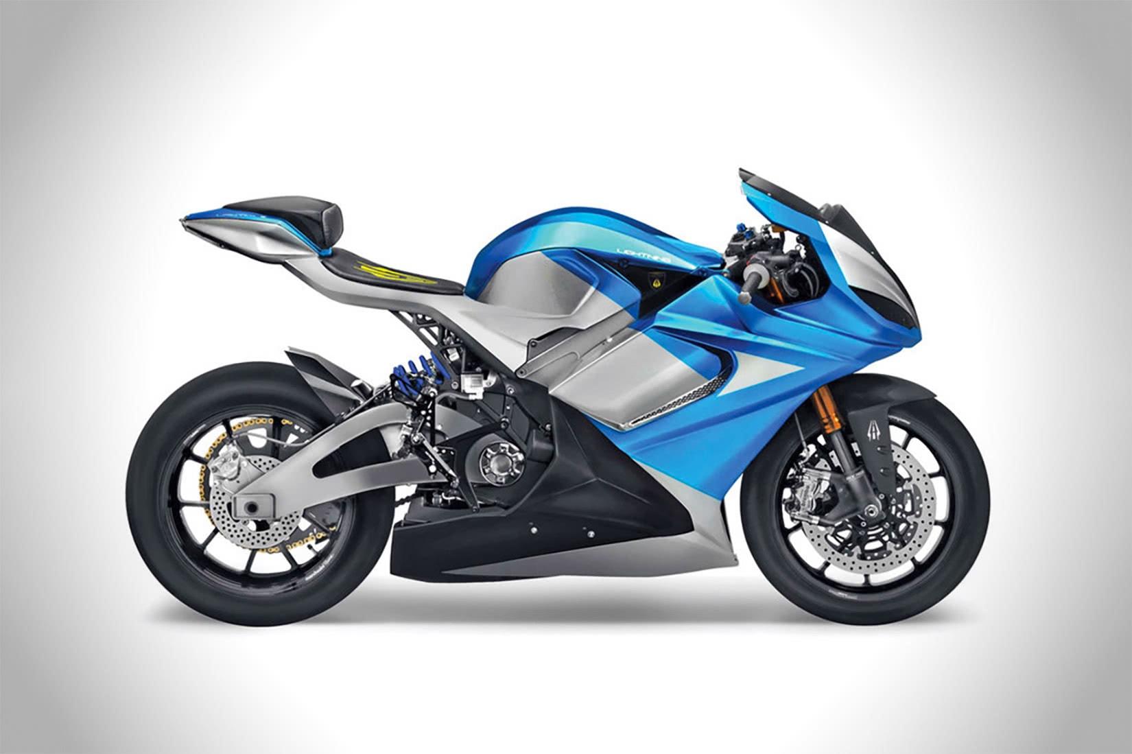 best electric motorcycles 2021 luxury Lightning LS-218 - Luxe Digital