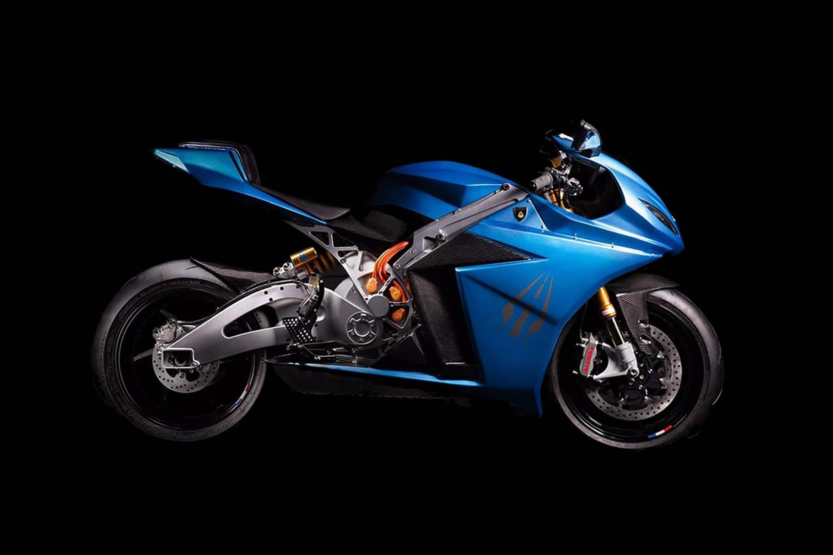 best electric motorcycles 2021 luxury Lightning Strike - Luxe Digital