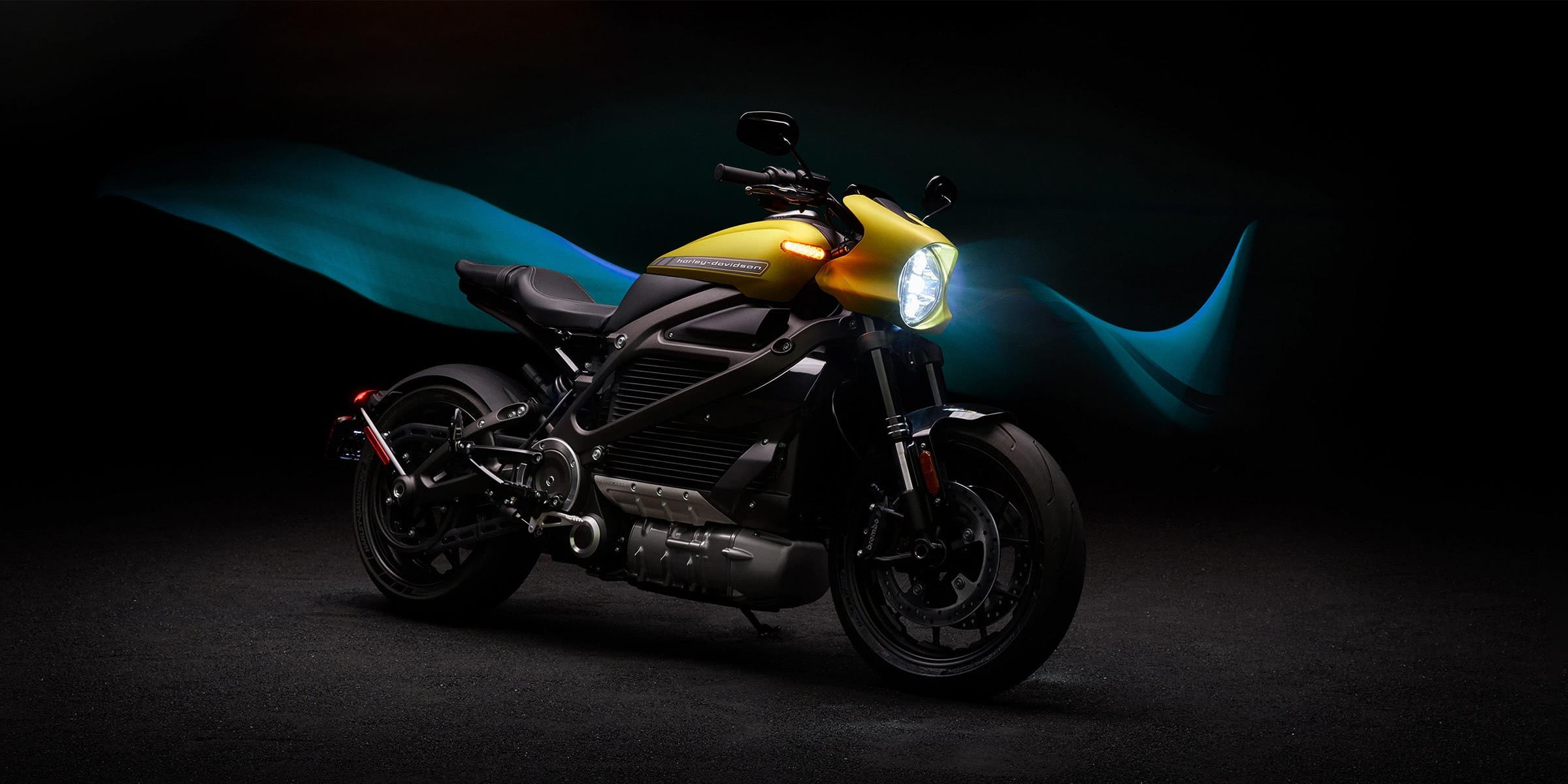 best electric motorcycles 2021 luxury - Luxe Digital