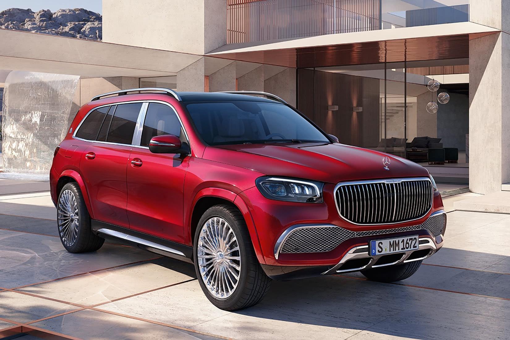 21 Best Luxury Suvs Top Rated Suvs Of 2021 Updated