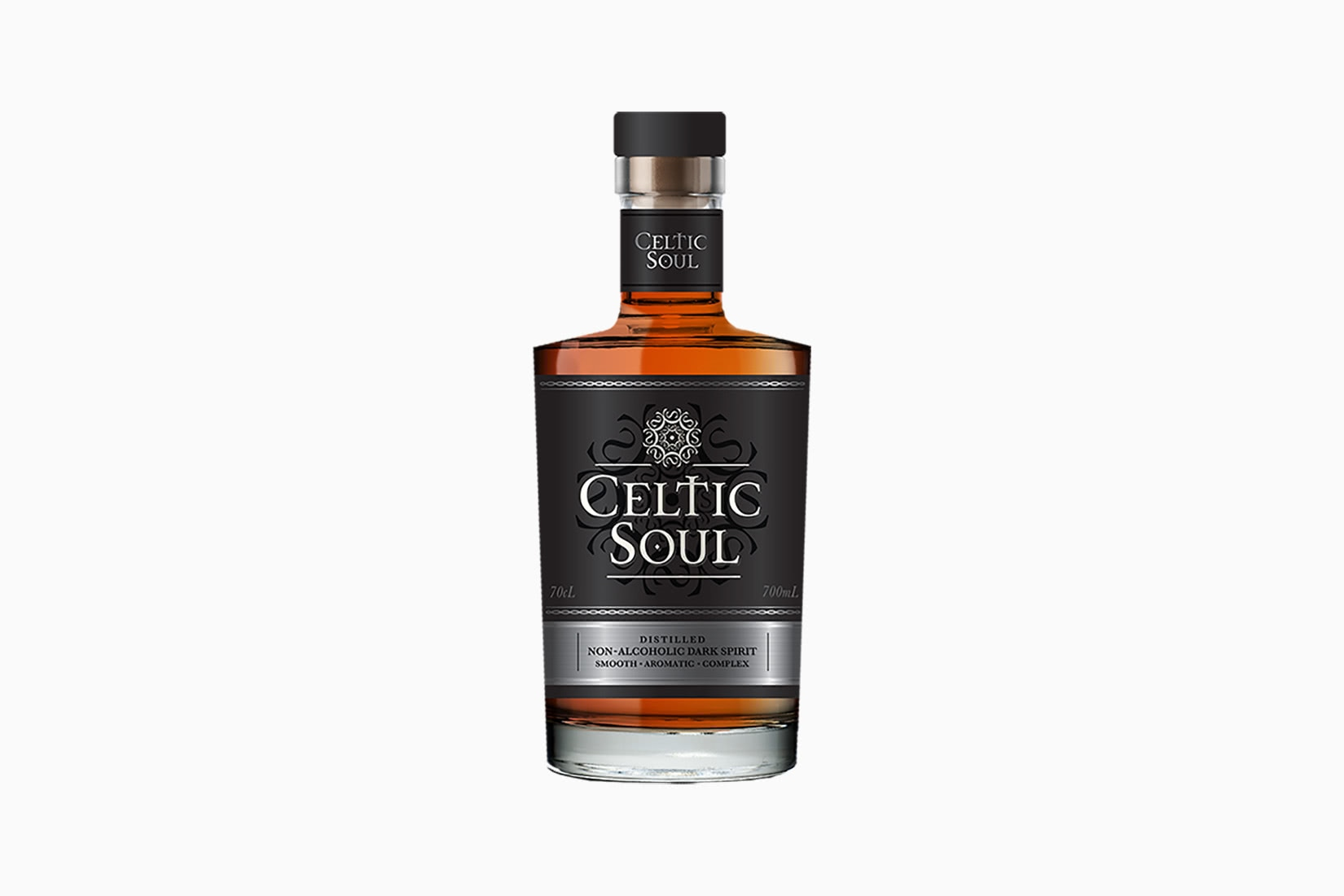 best non alcoholic spirits my celtic soul whisky alternative luxe digital
