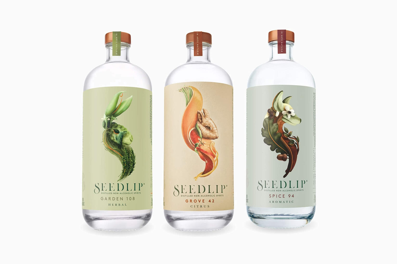 best non alcoholic spirits seedlip luxe digital