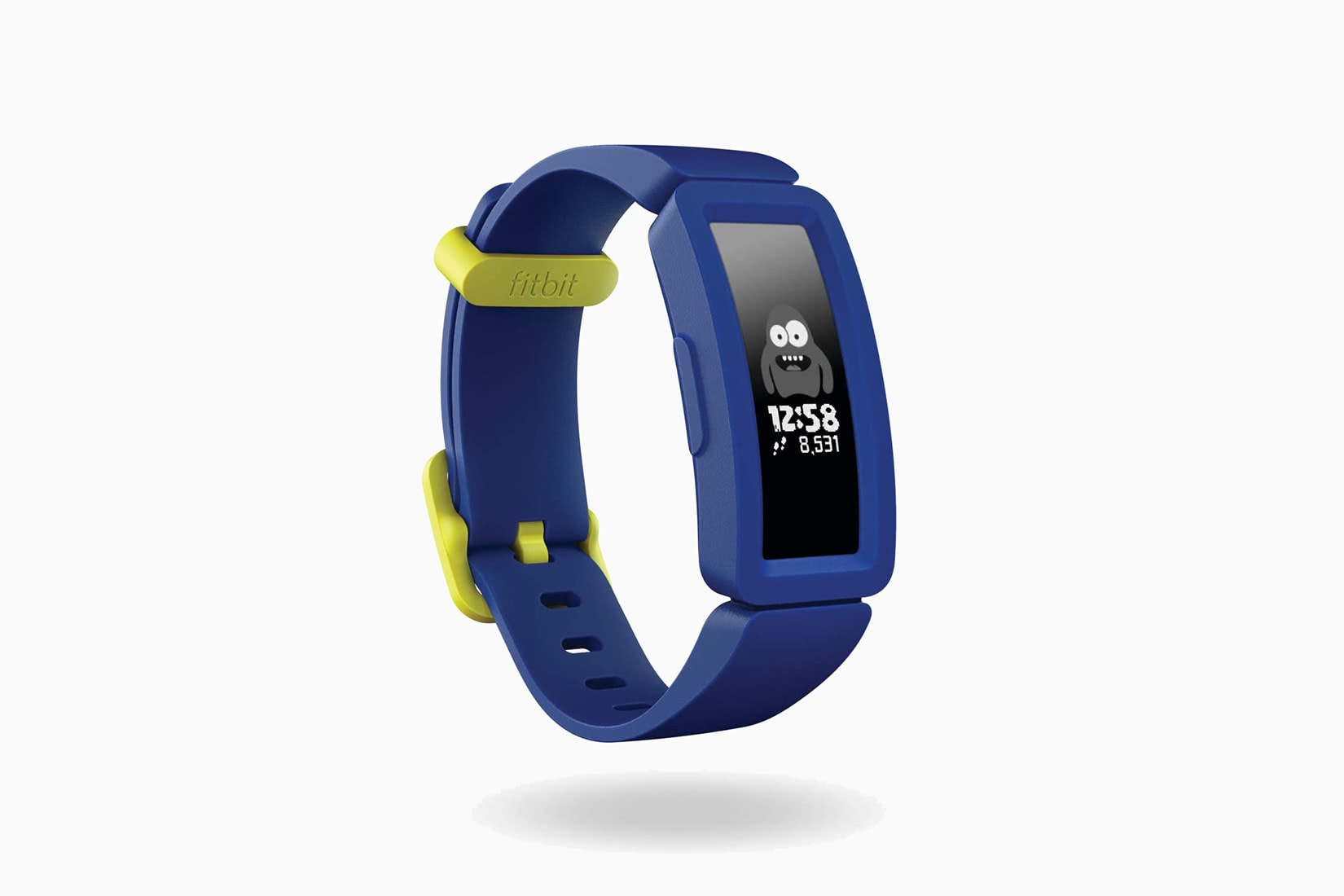 best fitness trackers kids Fitbit Ace 2 - Luxe Digital