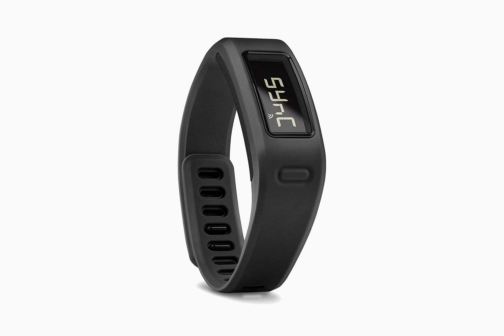 best fitness trackers seniors Garmin Vivofit - Luxe Digital