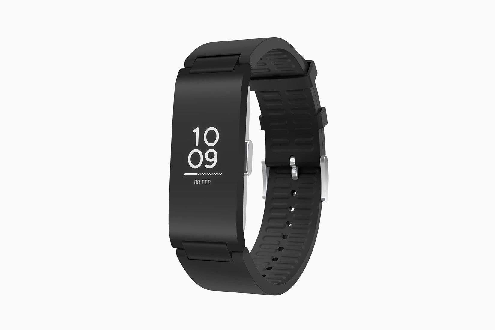 best fitness trackers value Withings pulse hr - Luxe Digital