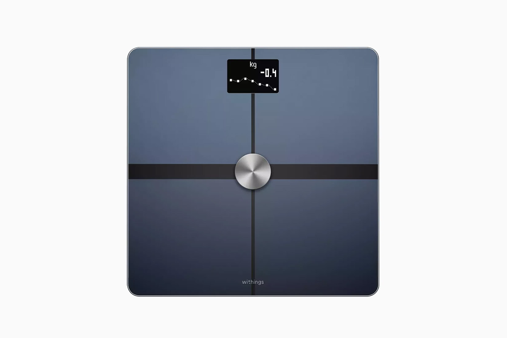 best fitness trackers weight loss Withings Scales - Luxe Digital