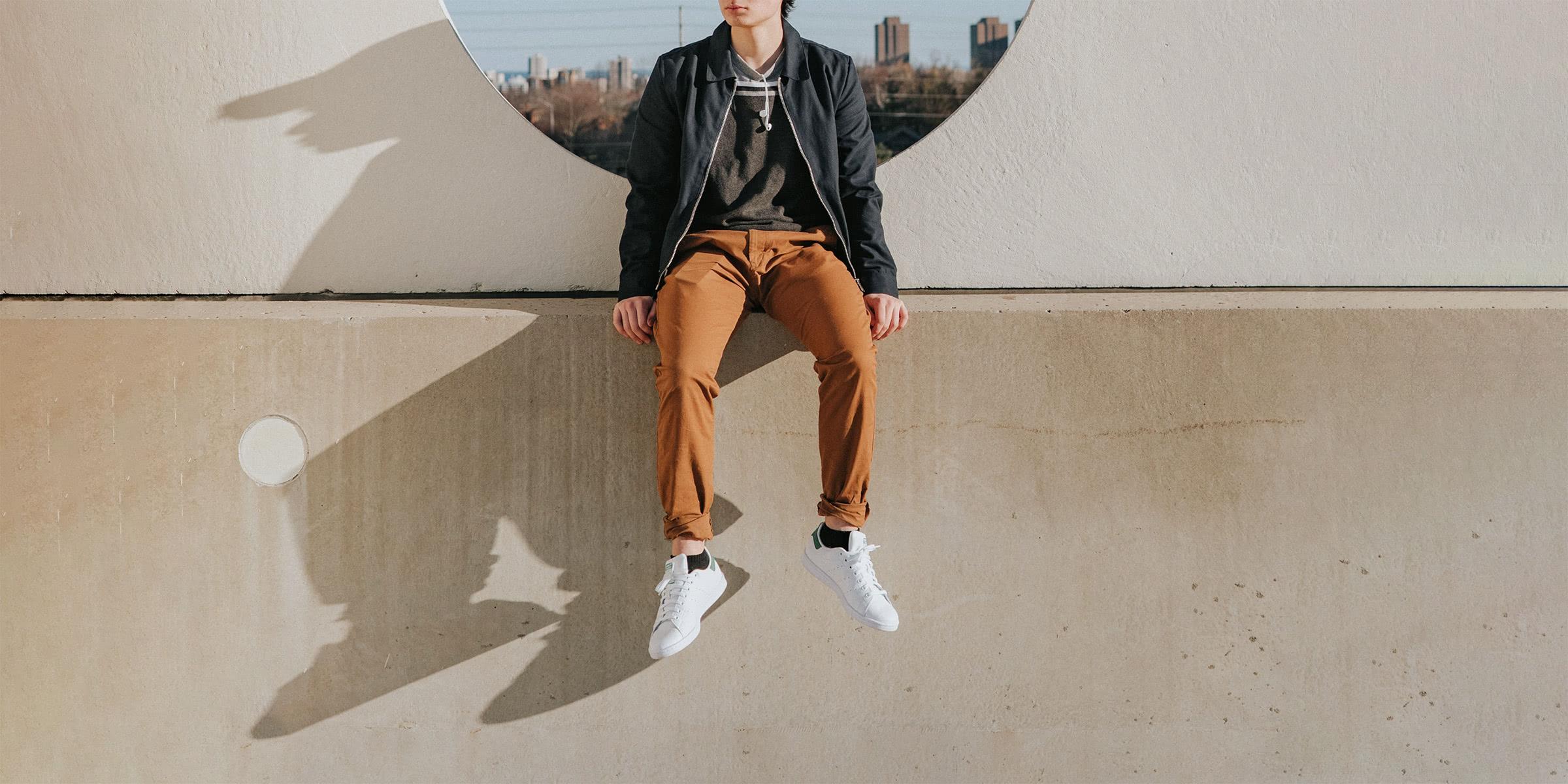 best men sneakers 2021 designer review - Luxe Digital