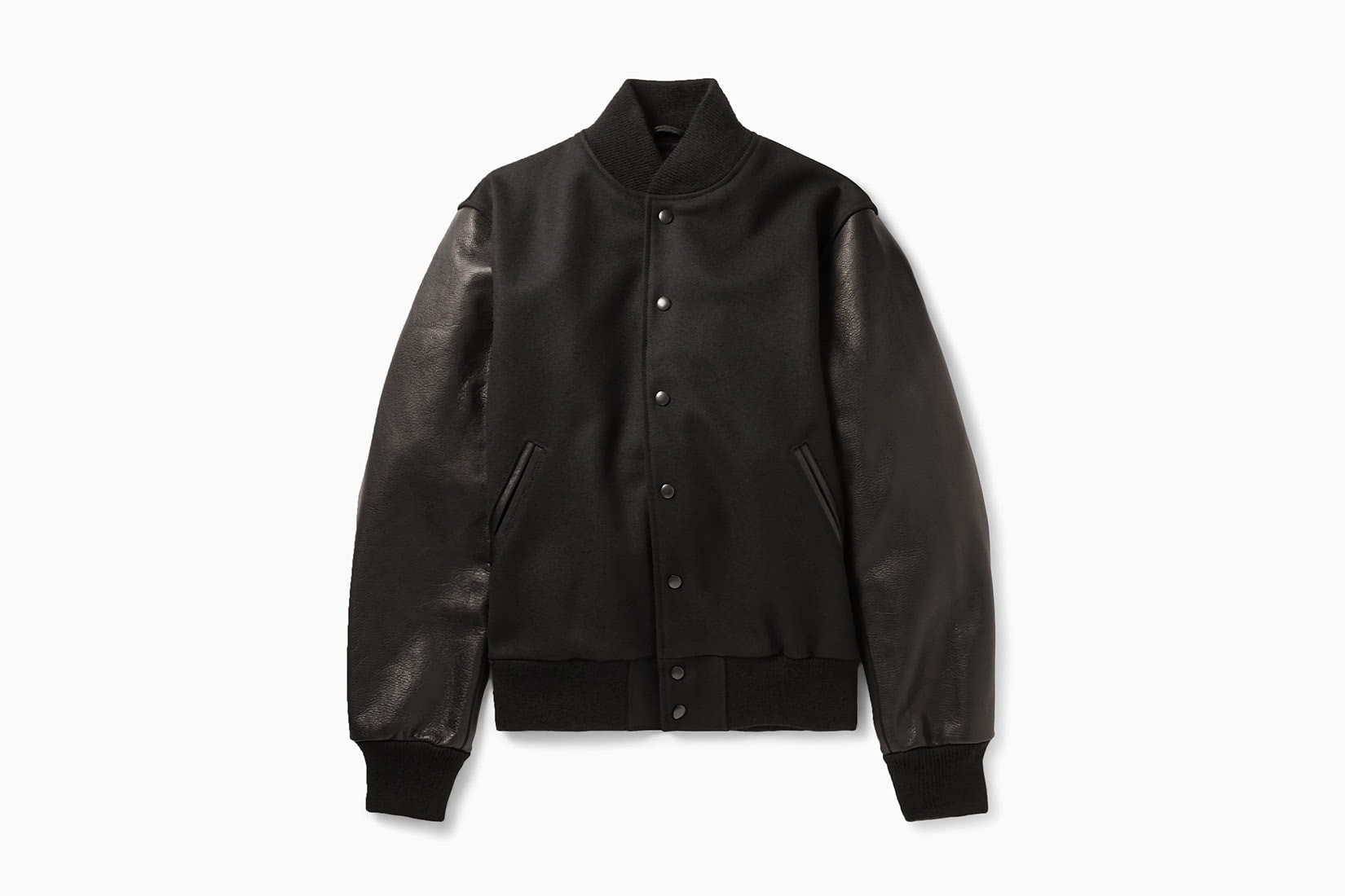 best men bomber jacket classic Golden Bear Albany review - Luxe Digital