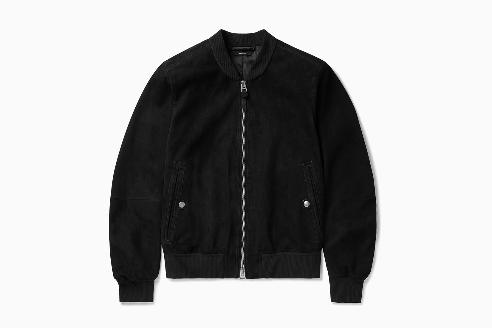 best men bomber jacket designer Tom Ford review - Luxe Digital