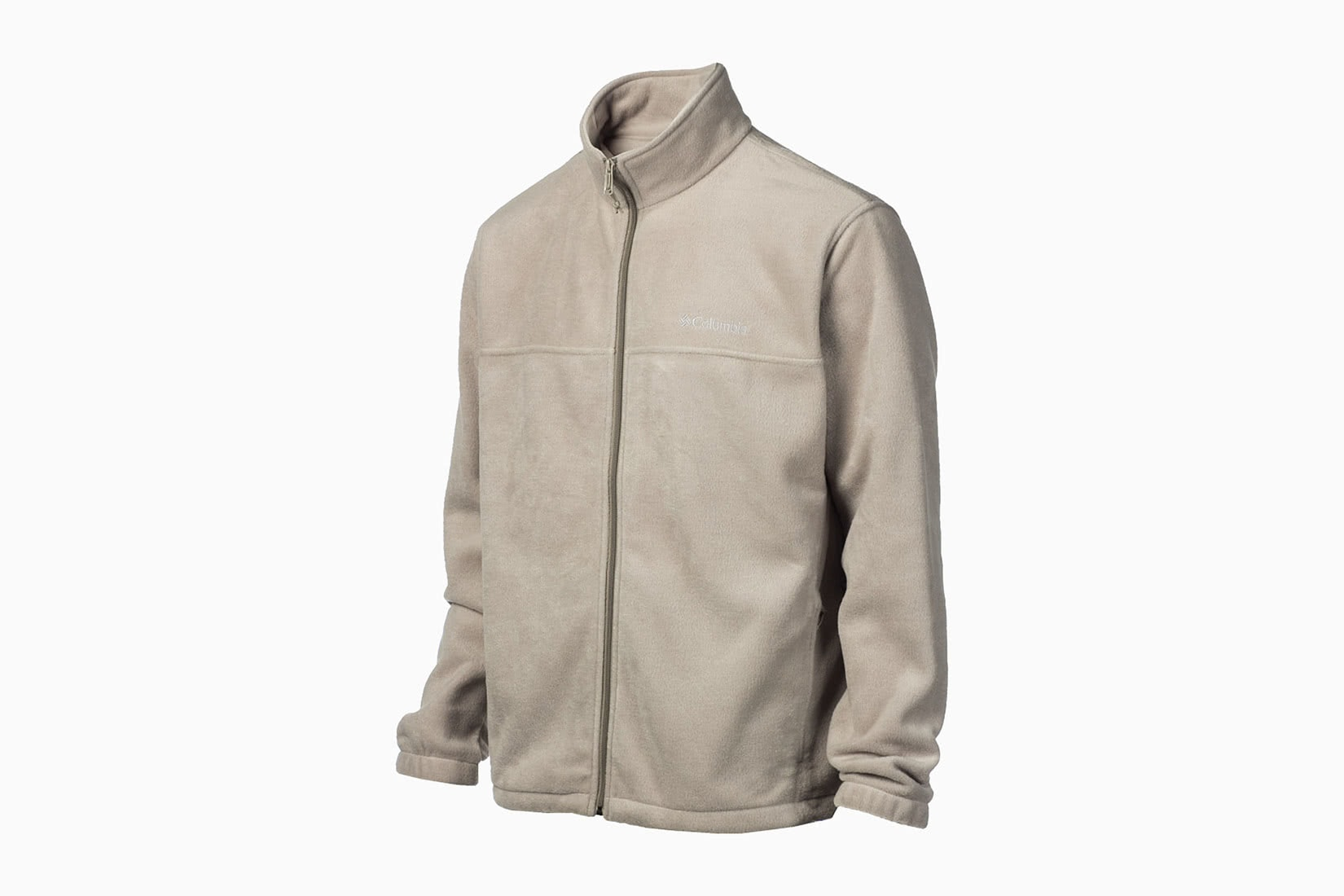 best men bomber jacket fleece Columbia review - Luxe Digital