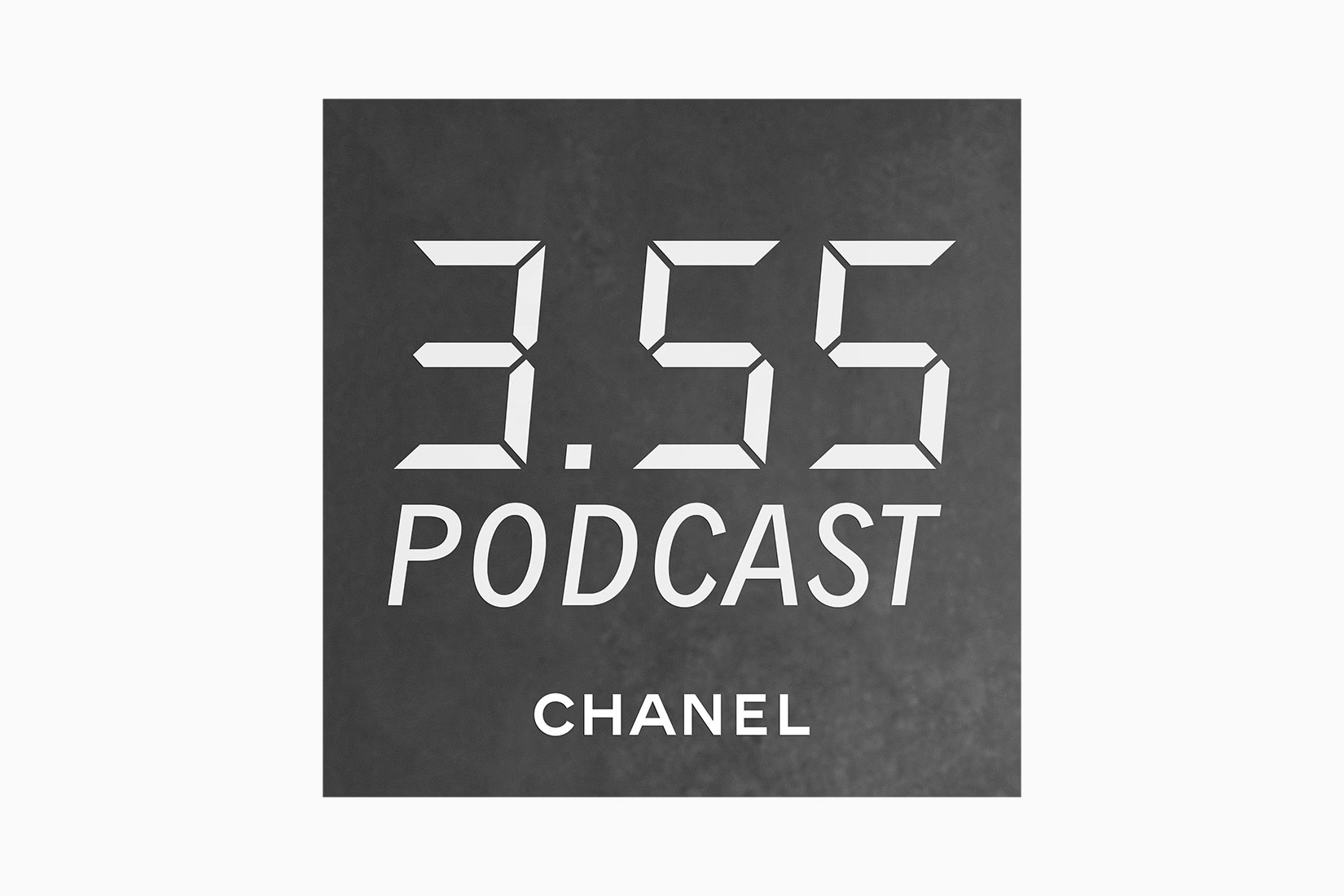 best podcasts 3.55 chanel luxe digital