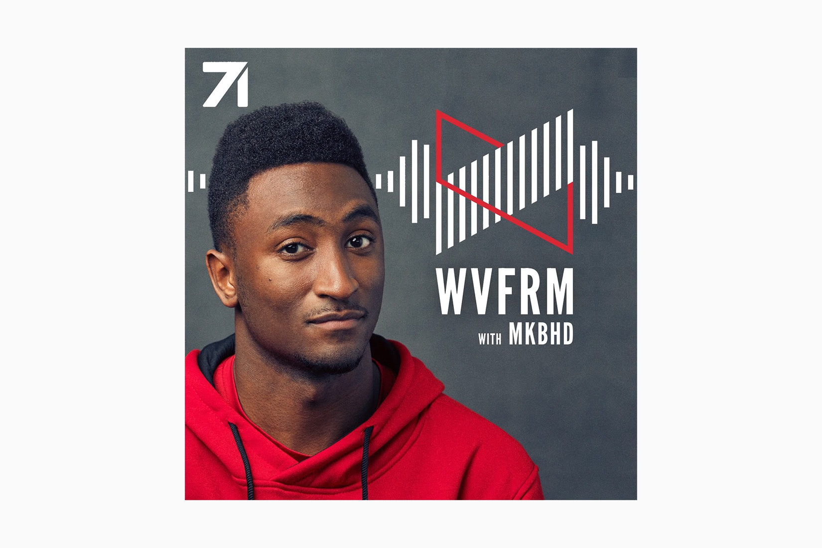 best podcasts WVFRM by MKBHD luxe digital