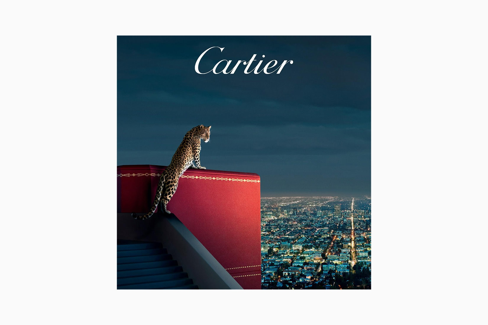 best podcasts cartier confidential luxe digital