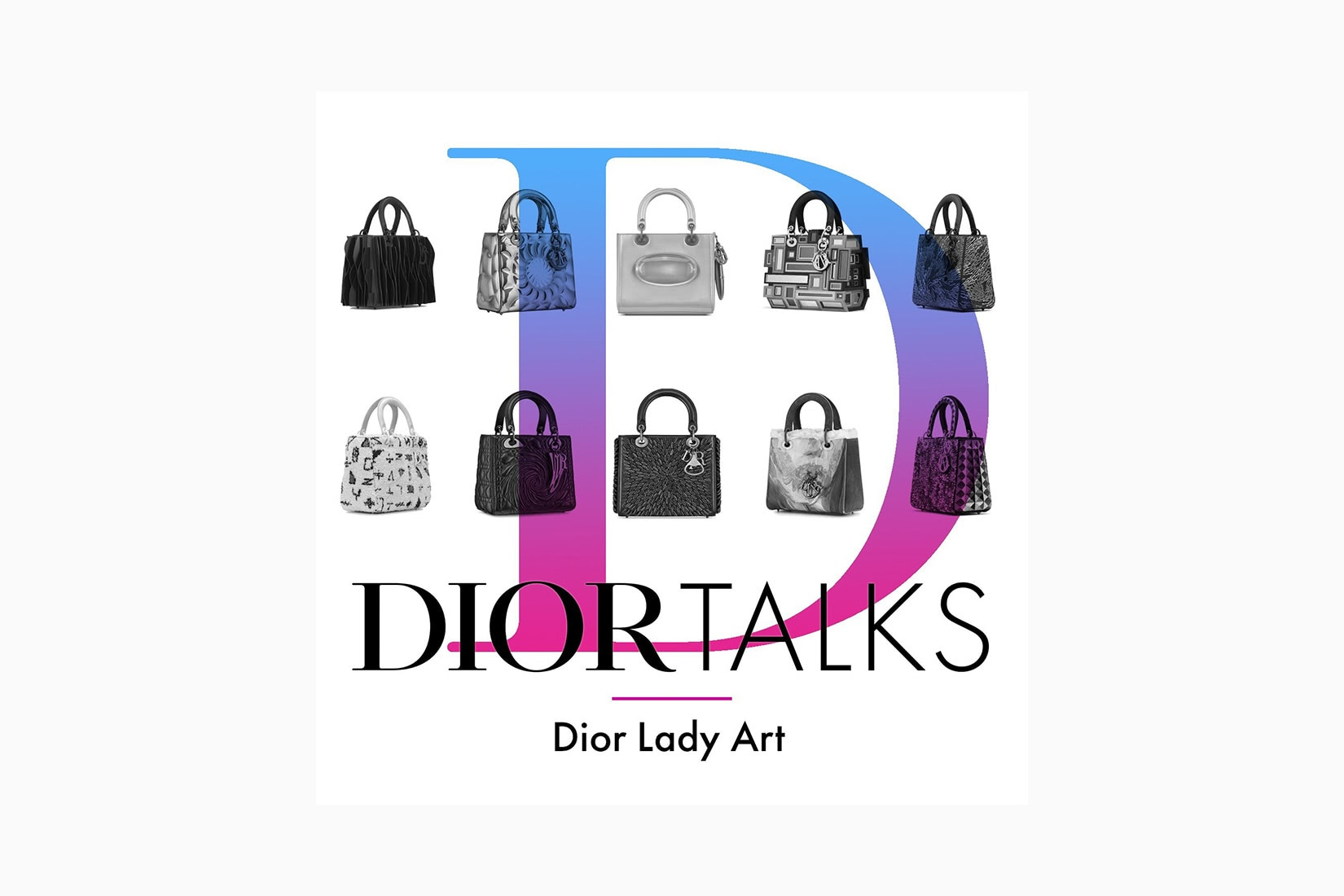 best podcasts dior talks luxe digital