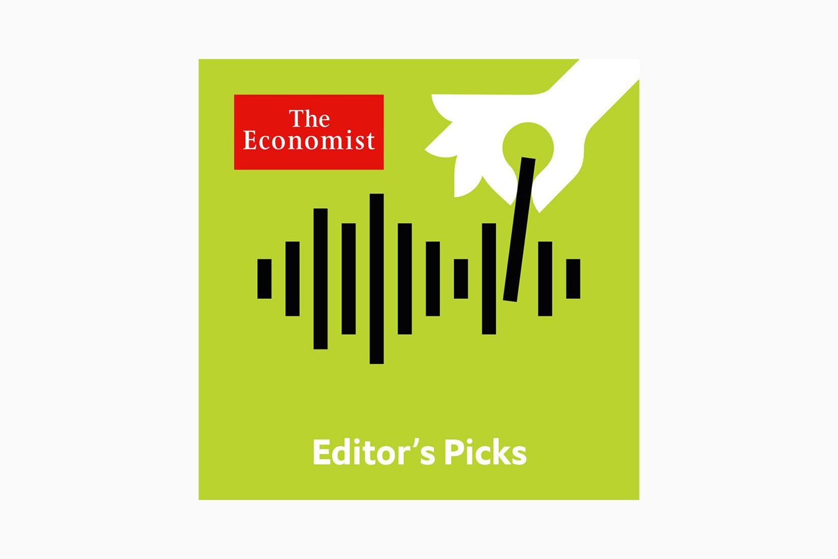best podcasts editor's picks the economist luxe digital