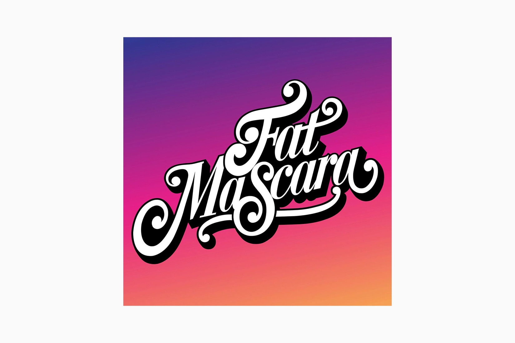 best podcasts fat mascara luxe digital