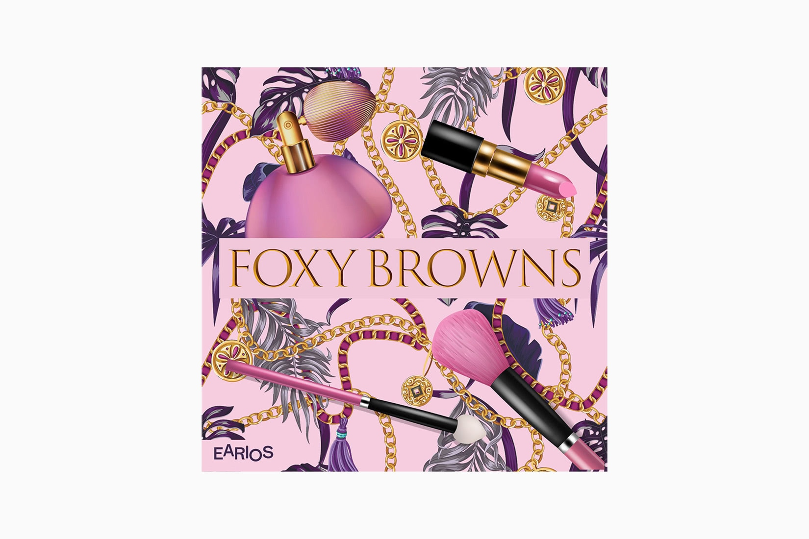 best podcasts foxy browns luxe digital