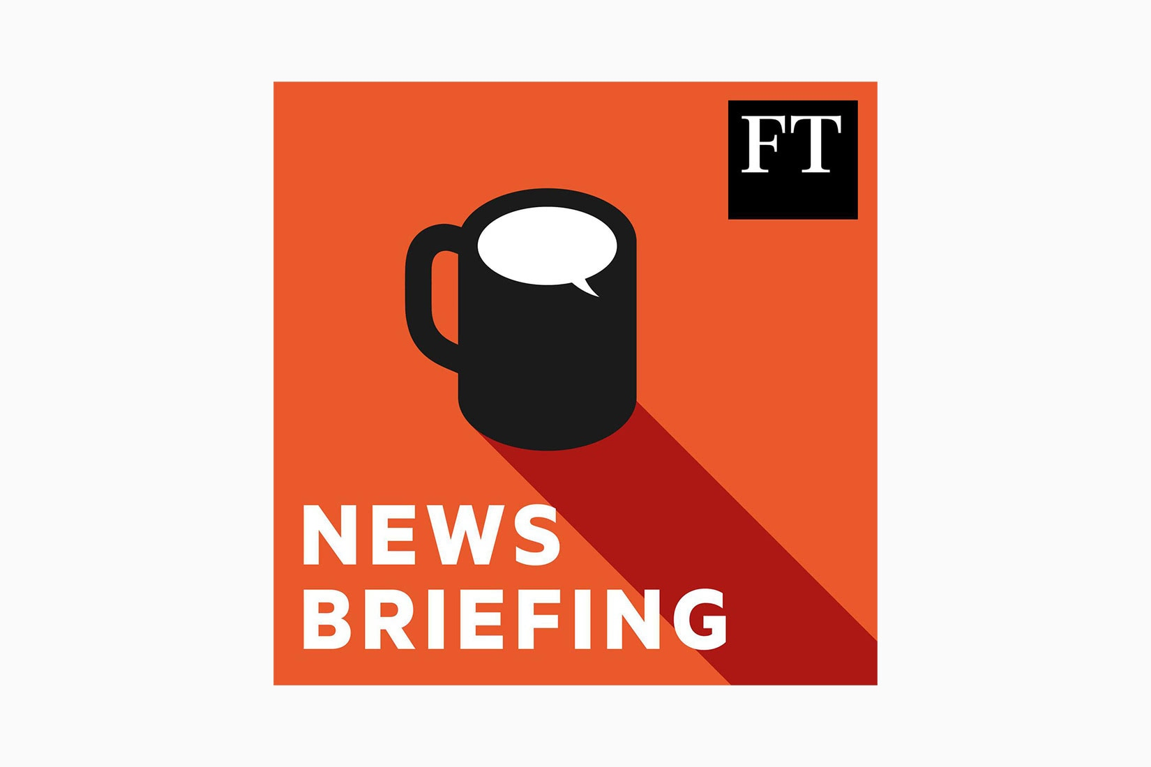best podcasts ft news briefing financial times luxe digital