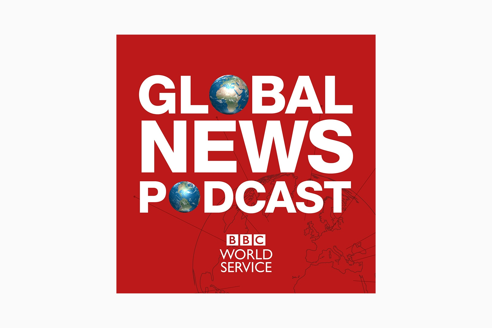 best podcasts global news BBC luxe digital