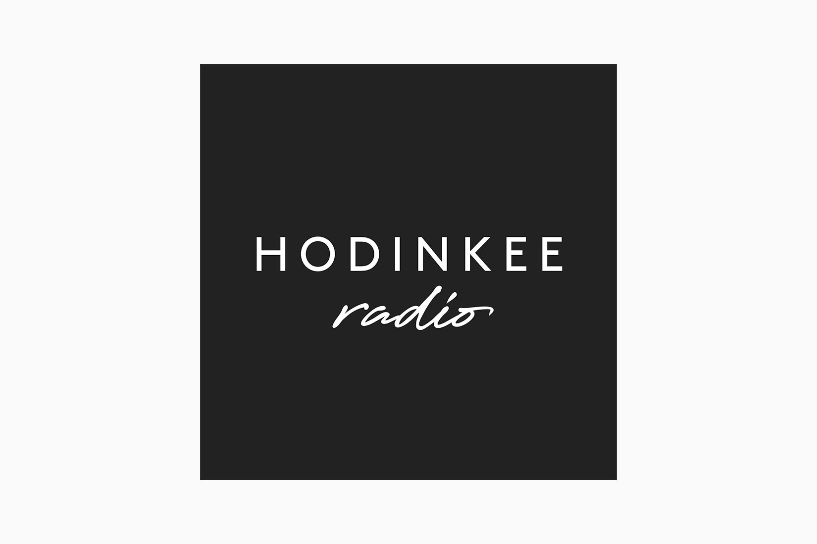best podcasts hodinkee radio luxe digital